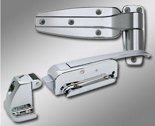 Walk-in Hardware & Manufacturer of Custom Refrigeration Door Gaskets - Apopka ... Pezcame.Com