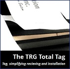 The TRG Total Tag