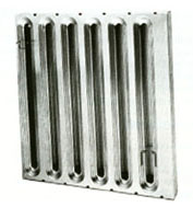 Trapper grease filters-Total Refrigeration Gaskets